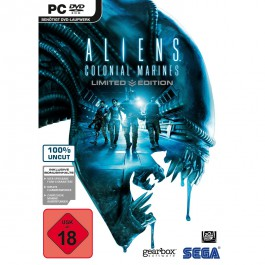 aliens colonial marines pc als download online kaufen. Black Bedroom Furniture Sets. Home Design Ideas